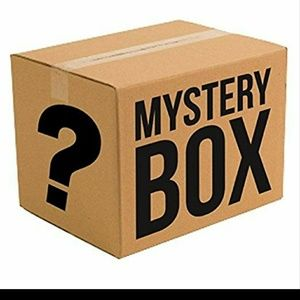 Other - Mens T-Shirt Reseller Mystery Box